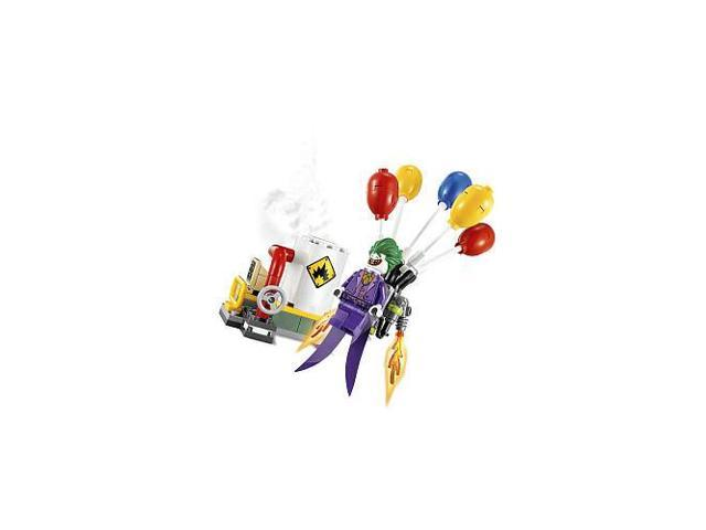 The LEGO Batman Movie - The Joker; Balloon Escape 70900