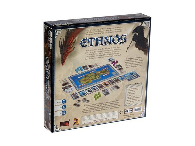 Ethnos - Newegg com