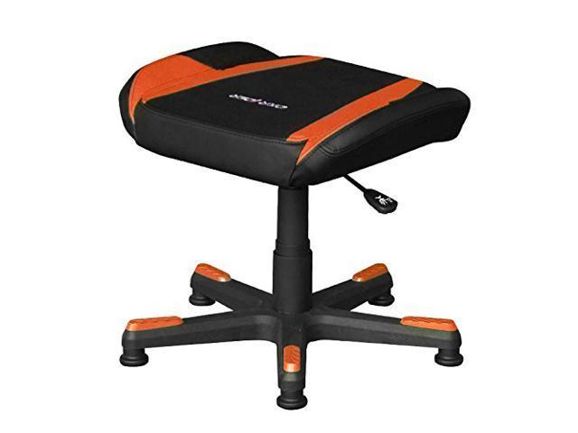 DXRacer Adjustable Storage Ottoman Footstool Chair Gaming Seat Pouf Ergonomic Furniture FR/FX0/NO  sc 1 st  Newegg.com & DXRacer Adjustable Storage Ottoman Footstool Chair Gaming Seat Pouf ...