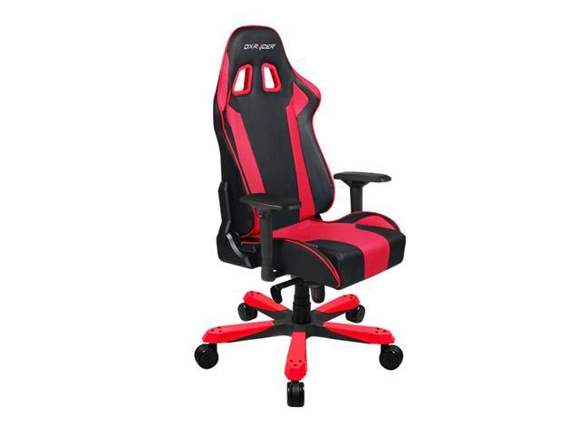 Incredible Dxracer King Series Oh Ks06 Nr Newedge Edition Racing Bucket Seat Big And Tall Gaming Chair With Pillows Pdpeps Interior Chair Design Pdpepsorg