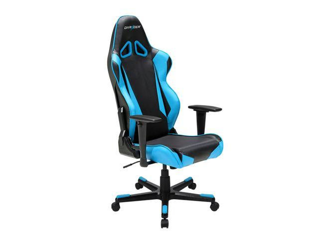 Exceptionnel DXRacer Racing Series OH/RB1/NB Newedge Edition Racing Bucket Seat Office  Chair Gaming
