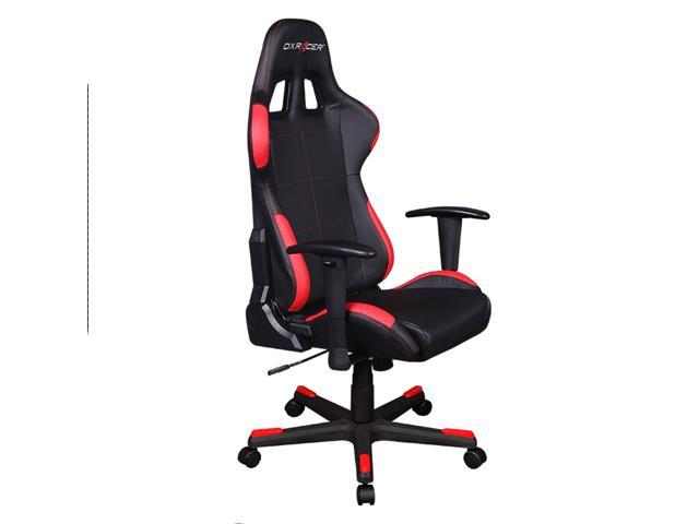 recaro bucket seat office chair. DXRacer Formula Series OH/FD99/NR Newedge Edition Racing Bucket Seat Office Chair Computer Recaro E