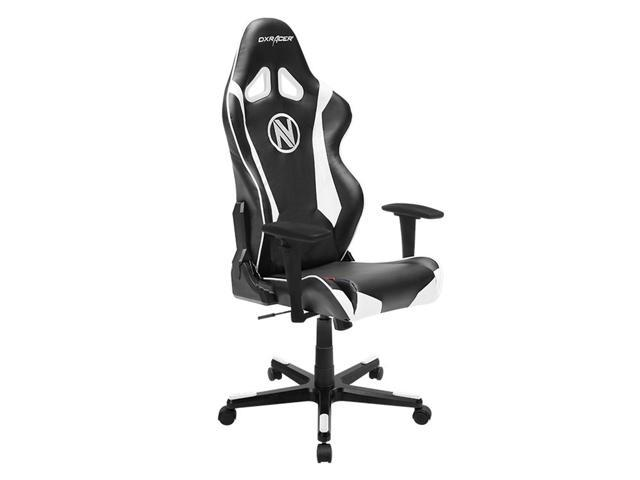 Sensational Dxracer Racing Series Oh Re107 Nw Envyus Team Envyus Racing Bucket Seat Office Chair Gaming Chair Ergonomic Computer Chair Desk Chair Executive Chair Theyellowbook Wood Chair Design Ideas Theyellowbookinfo