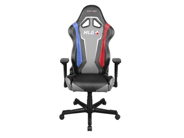 DXRacer Racing Series OH/RE112/MLG MAJOR LEAGUE GAMING Racing Bucket Seat  Office Chair