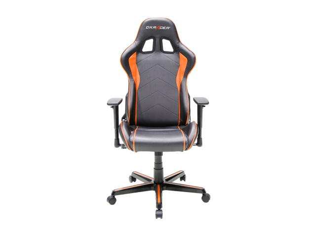 Admirable Dxracer Formula Series Oh Fh08 No Newedge Edition Racing Bucket Seat Office Chair Pc Gaming Chair Computer Chair Vinyl Desk Chair With Pillows Pdpeps Interior Chair Design Pdpepsorg