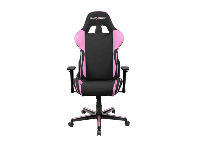Amazing Dxracer Formula Series Oh Fh11 Np Newedge Edition Racing Bucket Seat Chair For Pc Gaming And Office Black Pink Inzonedesignstudio Interior Chair Design Inzonedesignstudiocom