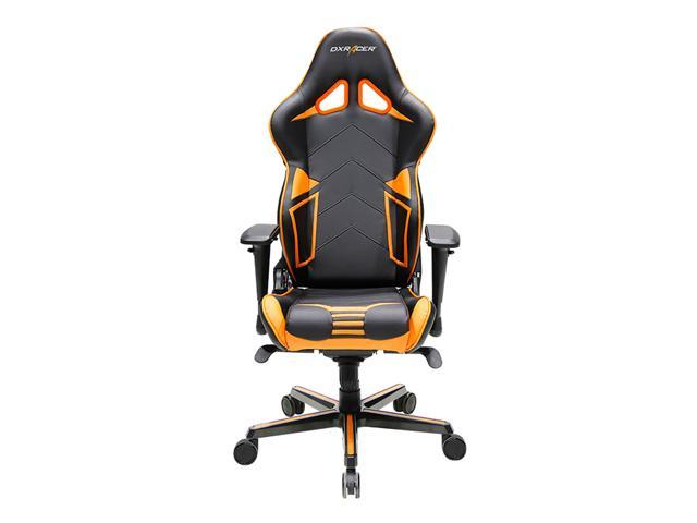 DXRacer Racing Series OH/RV131/NO Newedge Edition Racing Bucket Seat Office  Chair Gaming