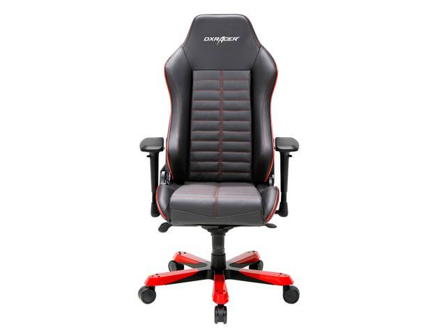 DXRacer Iron Series OH/IS188/NR Big And Tall Chair Newedge Edition Office  Chair
