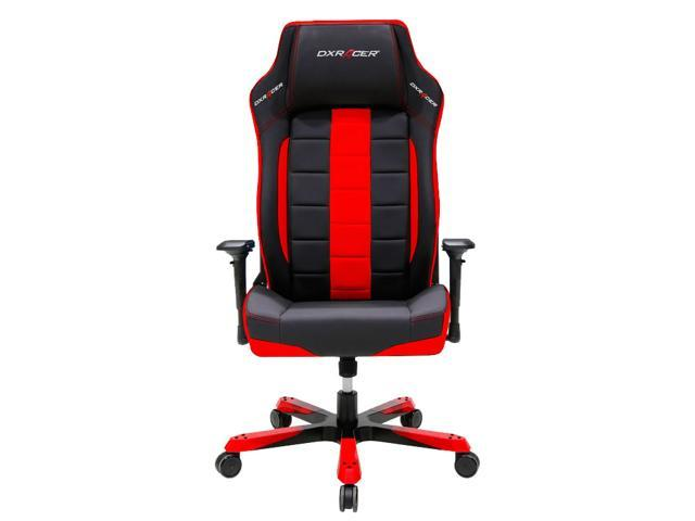 Dxracer Series Office Chairs Oh Bf120 Nr And Tall Chair Comfortable Ergonomic