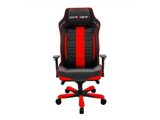 Awesome Dxracer Classic Series Office Chairs Oh Ce120 Nr Comfortable Chair Ergonomic Computer Chair Playseat Dx Racer Pvc Desk Chair Creativecarmelina Interior Chair Design Creativecarmelinacom