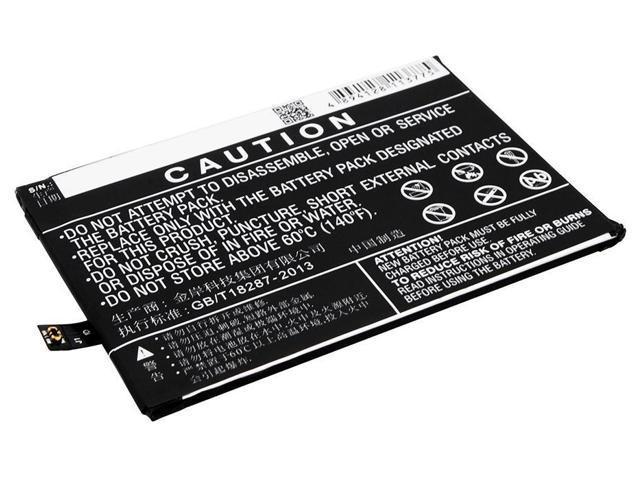 2300mAh Battery For BBK Vivo Y51A Dual, SIM, Vivo Y51A TD-LTE, - Newegg com