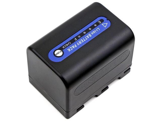 CCD-TRV128 CCD-TRV138, VINTRONS Battery for Sony CCD-TRV108 CCD-TRV118