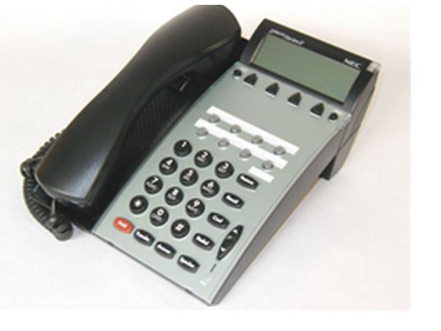 nec dterm series e dtp 8d 1 black display speakerphone 590021 nec rh newegg com NEC Phone Manuals nec dterm series e phone user guide