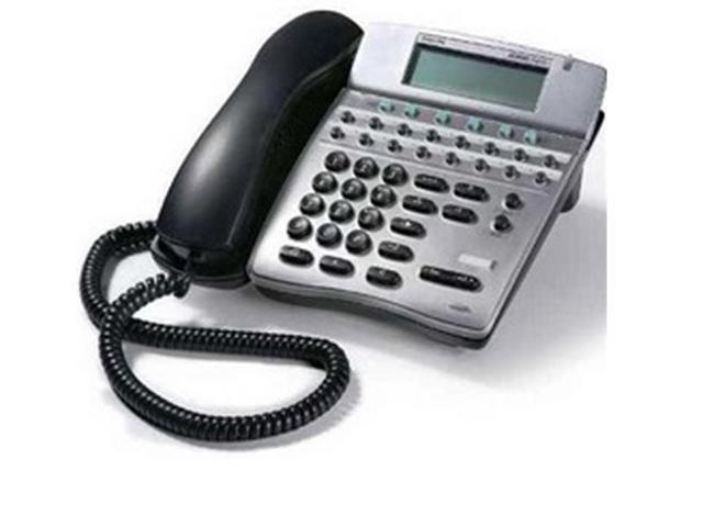NEC Dterm Series i DTR-16D-2 780048 16 Button Digital Telephone ...