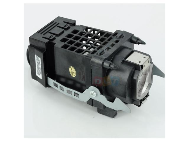 Dlt Sony Replacement Generic Lamp With Housing For Kdf