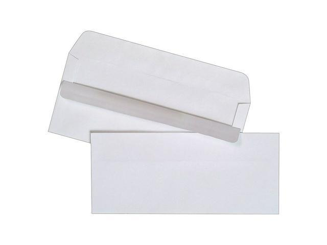 10 EcoSwift Size #2 7.5 x 10.5 White Poly Mailers Self Sealing Bulk Packaging Materials Shipping Supplies Envelopes Bags 7.5 inches by 10.5 inches