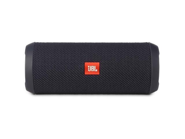 4bb1bc0f700 JBL FLIP 3 Wireless Portable Bluetooth Stereo Speaker - Waterproof (IPX 5)  - Black