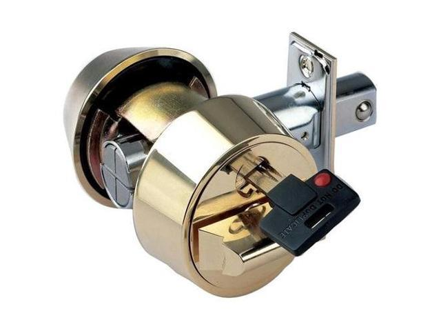Mul T Lock Hdc 05 206 Hercular Double Cylinder Captive Key