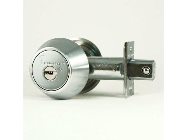Mul T Lock Hd2 26 206 Satin Chrome Hercular