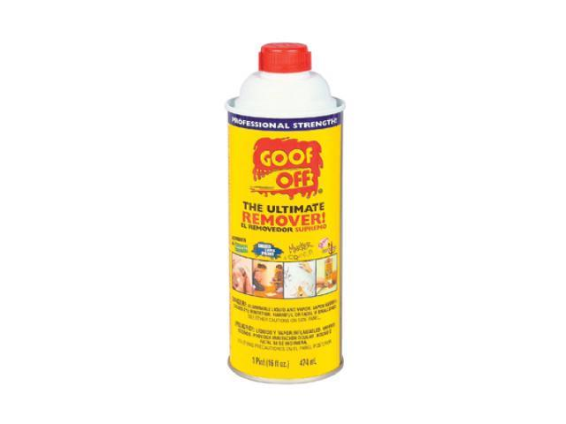 Where Can I Buy Goof Off Avalonit