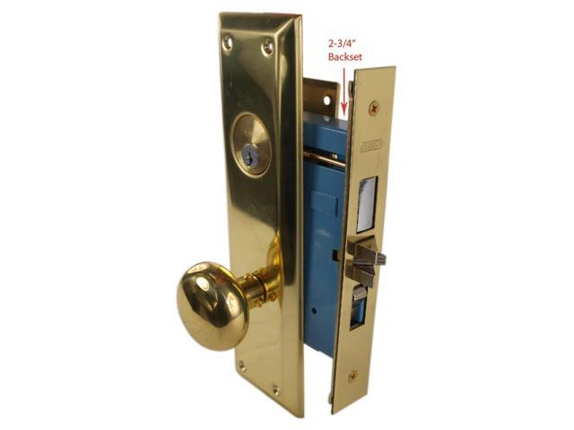 Mortise Entry Lockset Mortise Lockset Entry Door Ohw View Topic Old