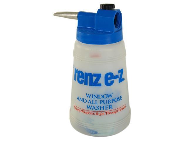 ez window cleaning remwood prod 12001 renz ez window and all purpose spray washer sprayer