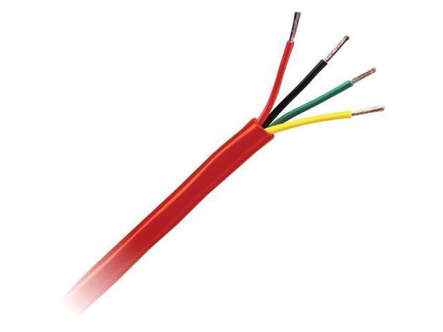45071104 Honeywell Cable Amp Communications 18 4 Sol Jkt Fplp