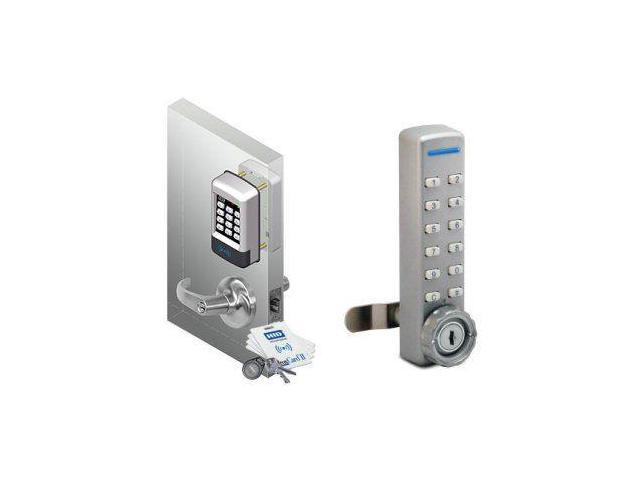 SDC/Security Door Controls E75PQE1Q E75 Stand Alone Keypad ...