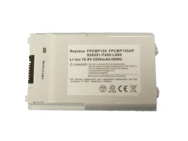 BTExpert® Laptop Battery for Fujitsu LIFEBOOK T730 LIFEBOOK T730TRNS  LIFEBOOK T731 4400mah 6 Cell - Newegg com