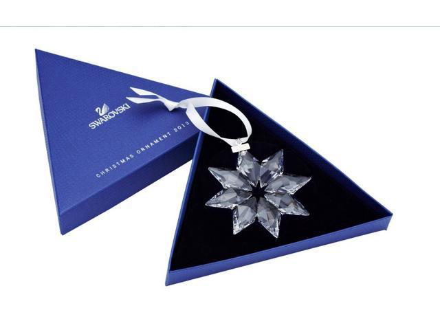 Buy swarovski 2013 annual edition crystal star ornament in cheap.