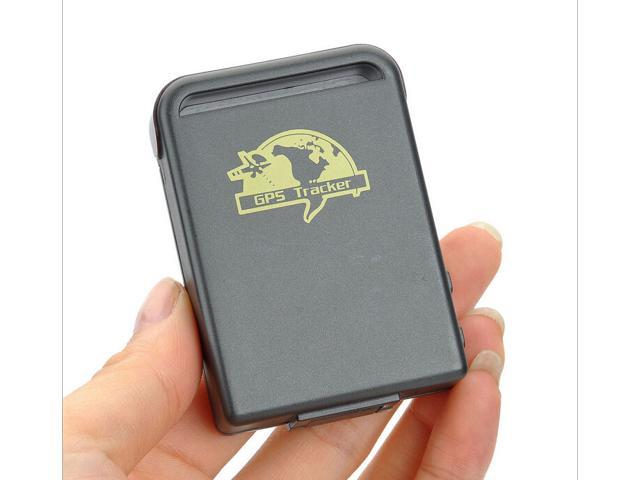 mini portable magnet gsm gprs gps personnel tracker for car child