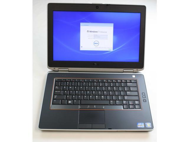 Dell Latitude E6420 Intel Core i7 2.40GHz 8G Ram Laptop {NVIDIA Graphics}