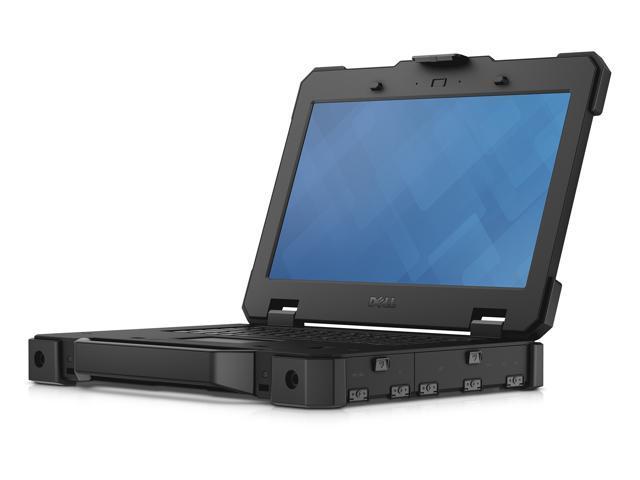 Refurbished: Latitude 7414 Touchscreen i5-6300U 16G 480G SSD Win 10 Pro  DVDRW Serial Port Webcam Backlit Keys ExpressCard Bluetooth - Dell 14 7000