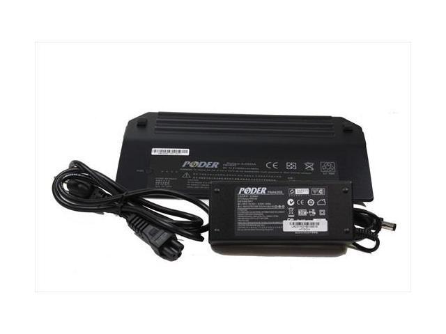 Lot of 10 HP 120W 18.5V 6.5A AC Adapter PPP017L PPP016H PPP017S PPP016L-E