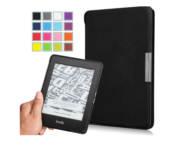 Kindle Paperwhite Case - Ultra Lightweight Shell Case for Amazon All-New  Kindle Paperwhite (Both 2012 and 2013 versions with 6