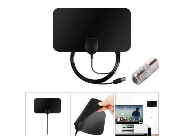 200 Mile TV Digital HD Skywire 4K Range Antena Digital Indoor HDTV Antenna 1080P