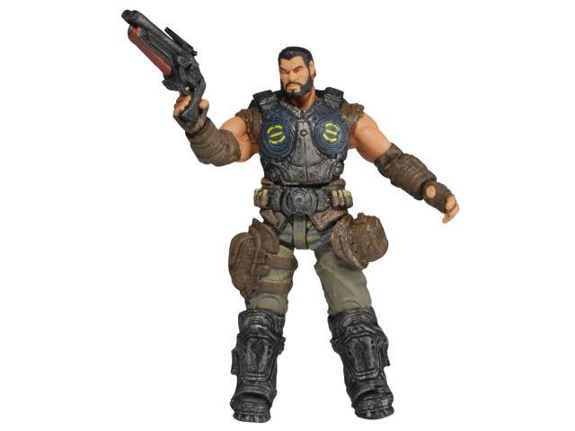 Gears Of War 3 3 4 Action Figure Dom Newegg Com