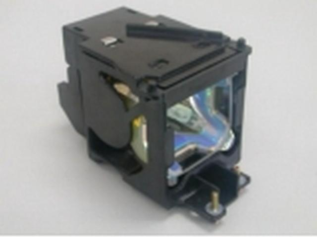 Arclyte Projector Lamp for Panasonic ET-LAC75 OEM Bulb with Housing