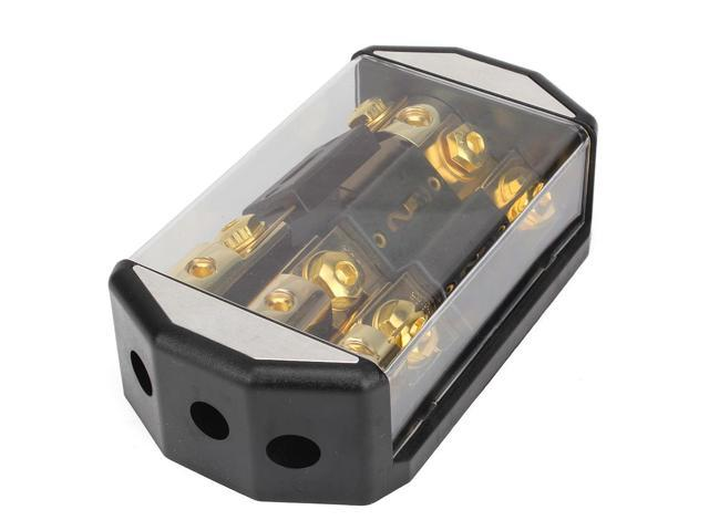 gold plated car circuit automotive fuse box block holder for automotive fuse block gold plated car circuit automotive fuse box block holder for universal car