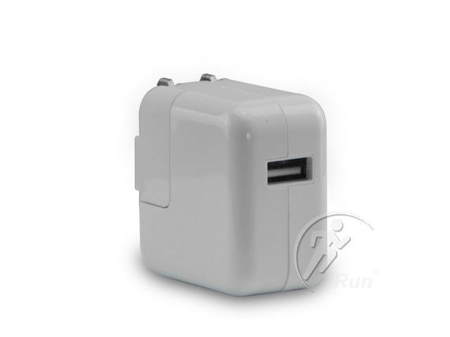 Genuine Apple iPad iPhone iPod 10W USB Power Adapter A1357 2AMP TABLET CHARGER
