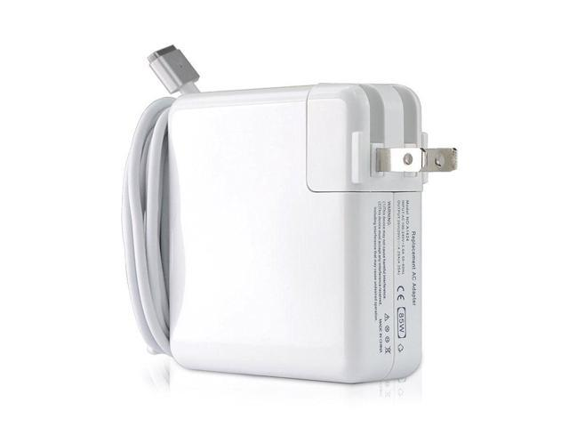 20V 4 25A 85W Replacement MagSafe2 Power Adapter for Apple MacBook Pro  13inch 15in 17inch Charger ((Mid 2012 & After) A1398 A1424 MD506LL/A -