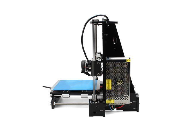 2015 Newest 3D printer full acrylic frame mechanical Kit for Reprap ...