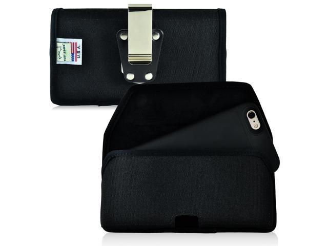online retailer ebcbd 4e3f8 Mophie Juice Pack iPhone 6S Holster Metal Belt Clip Case Nylon Turtleback -  Newegg.com