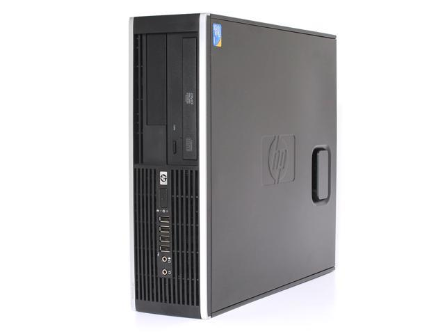 HP COMPAQ 8000 ELITE SMALL FORM FACTOR DRIVERS (2019)