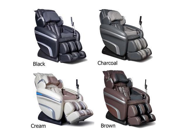Osaki Os 7200h Massage Chair Brown