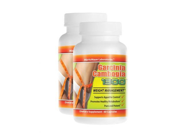 Garcinia Cambogia Extract 60 Hca Weight Loss Fat Burner Diet