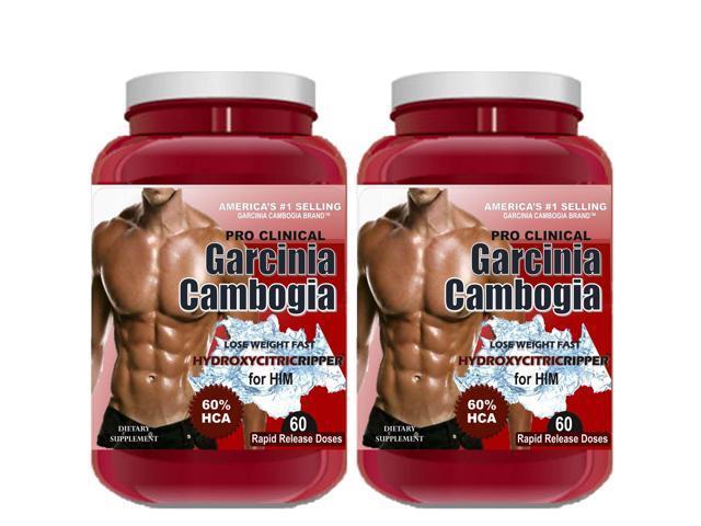 Diet Pill Garcinia Cambogia Garcinia Diet Weight Loss Hca Pure Diet Extract 60 2 Bottles Newegg Com