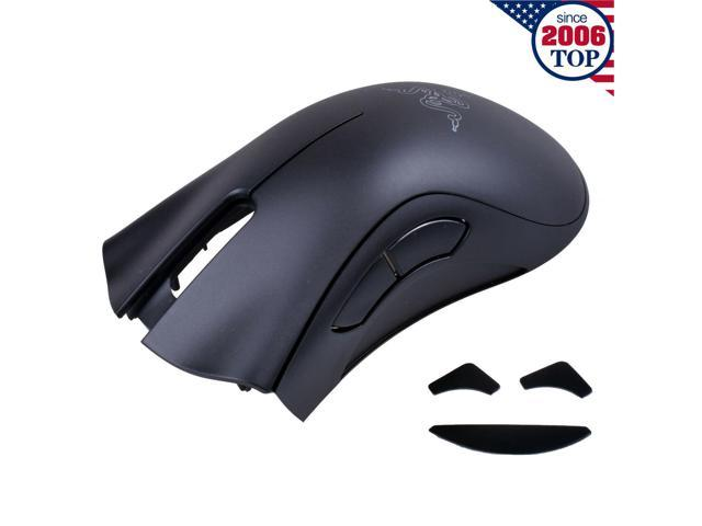 New Top Shell Cover Replacement for Razer DeathAdder Chroma 2013 Gaming  Mouse - Newegg com