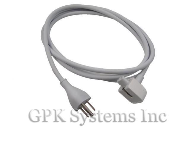 APPLE MacBook iBook PowerBook Wall Extension Power Cord