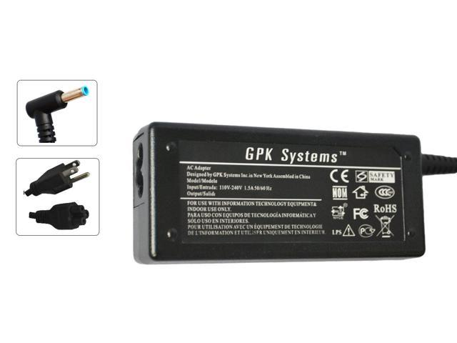 Gpk 65w Ac Adapter Charger For Dell Inspiron 15 5559 7080slv